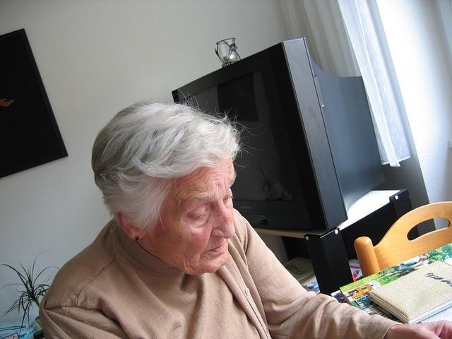 Adaptacja domu dla osób starszych