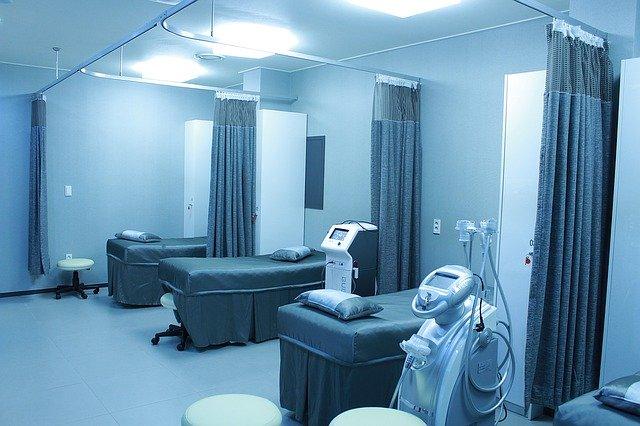 Szpital niedaleko twojego miejsca zamieszkania